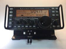 Ham Radio Elecraft KX3 Desk Stand for Ham Radio is more Versatile than Nifty