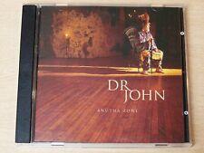 Dr John/Anutha Zone/1998 CD Album