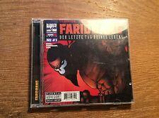 Farid Bang  - Der Letzte Tag Deines Lebens [CD Album] 2012  Summer CEM Eko Fresh