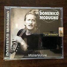 DOMENICO MODUGNO - LA LONTANANZA - CD