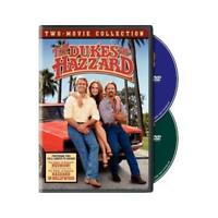 Dukes Of Hazzard 2 Two Movie Collection Reunion + In Hollywood Region 4