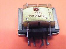 AUDIO PCB 600R TRANSFORMER Part # Z1604