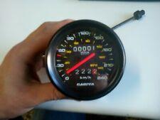 Odometer Original Cagiva Wing Blue 650