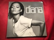 F1-74 DIANA ROSS Diana ..... 1980 .... M8-936M1 ... MOTOWN RECORDS ... GATEFOLD