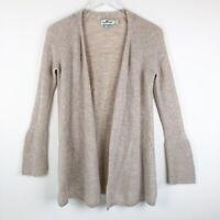 Vineyard Vines Womens  Cardigan Sweater Wool Cashmere Knit X-Small Long Sleeve