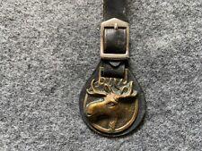 Vintage Moose Watch  FOB