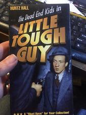 The Dead End Kids In Little Tough Guy (VHS UPC# 084296067718