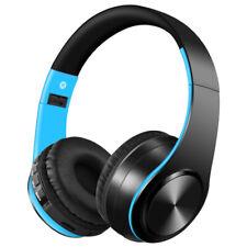 New listing Bluetooth V5.0 Wireless Stereo Headphones Foldable Headset Super Bass Earphones