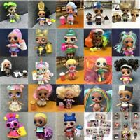 Lot LOL Surprise Dolls Glam Glitter Queen Bee UNICORN Big Sisters Authentic toys