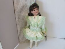 Kingstate Dollcrafter Prestige Collection Jocelyn #2349 Ltd Ed #503 Coa Box