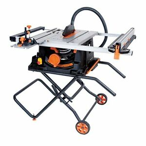 Multipurpose Versatile Table And Saw CUTS ALL Extendable DIY Jobs Rage 5-S