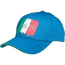 Italia italia base cap basecap Rugby World Cup Webb Ellis Cup