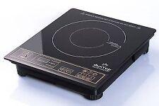 DuxTop 8100MC 1800W Portable Induction Cooktop Countertop Burner Gold