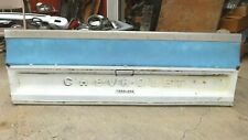 1973 1978 Chevy Truck TAIL GATE Original GM C/K pickup