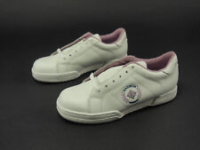 New 1990s IRON AGE Vintage Steel-toe Safety Athletic Work Shoes 7 M