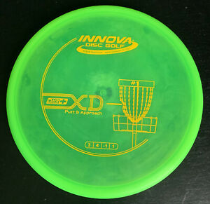 Innova Champion XD+ 168 grams
