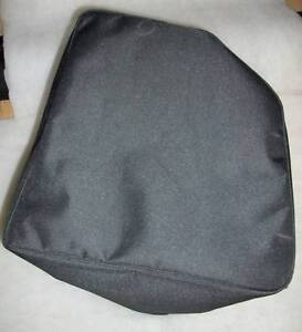 TO FIT BEHRINGER PRO B1220 PADDED SPEAKER COVERS *NEW* BY BACSEW