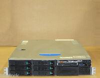 Boxer 2U Rack Mount Server - 2 x Xeon 3.2GHz, 2Gb RAM, 5 x 73Gb 10k HDD