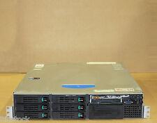 BOXER 2u Rack Mount Server - 2 x Xeon 3.2ghz, 2gb di RAM, 5 x 73gb 10k HDD