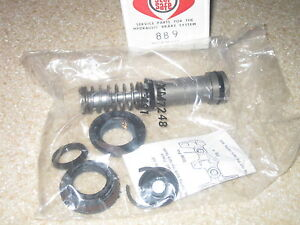 889 Brake Master Cyl. Repair Kit GM 1978-1980