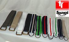anilla en D YOGA Correa Cinturón YOGA equipación Ejercicio Fitness Relajación