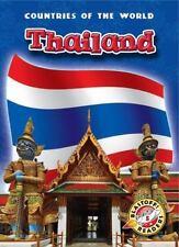 Thailand (Blastoff! Readers: Exploring Countries) (Blastoff! Readers: -ExLibrary