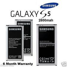 Samsung Battery For Galaxy S5 i9600 EB-BG900BBC 2800 mAh