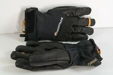 Montane Snowmelt Guide Gloves, Size - Large