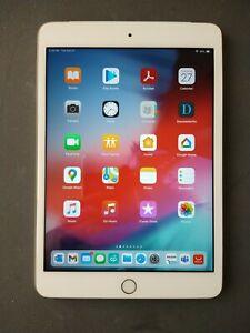 Apple iPad mini 3 64GB, Wi-Fi + Cellular (Unlocked), 7.9in - Gold