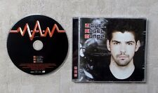 "CD AUDIO MUSIQUE / MIGUEL ANGEL MUNOZ ""MAM"" 13 TRACKS CD ALBUM 2006 EUROPOP"