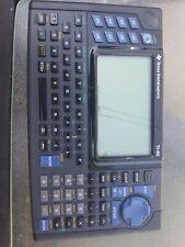 Texas Instruments Ti-92 Graphing Calculator - Pristine Condition!