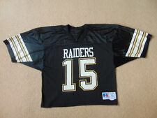 Adults Oakland Raiders American Football Jerseys