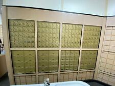 Post Office, Po Box, Ups, Mailbox Cages, Salisbury & Antique Style