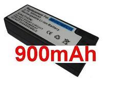 Batterie 900mAh type NP-FC10 NP-FC11 Pour Sony Cyber-shot DSC-P10