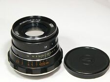 Industar-61 L/D 2.8/55mm lens M39/L39 Leica screw mount. NEW condition