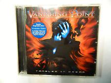 Vanishing Point - Tangled in Dream - CD MELODIC PROGRESSIVE METAL