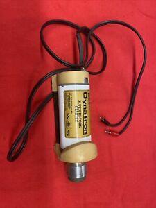 Sullivan DynaTron Super Hi-Torque 12/24 volt RC Starter NIB