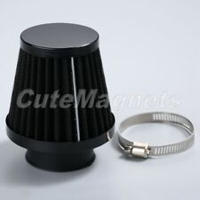 Motorcycle Air Intake Filter Cleaner 39mm Fit for Scooter Minibike ATV Replace