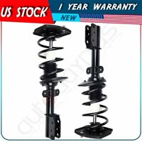 For 00-11 Chevy Impala Monte Carlo Rear Complete Spring Shock & Strut Assembly
