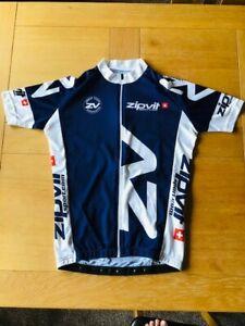 Cycling Jersey Top  Genuine Zipvit Cycling Jersey