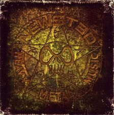 Newsted - Heavy Metal Music (ex-Bassiste de Metallica) - CD Neuf sous Blister