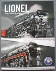 Original 2012 Lionel Model Trains & Accessories Catalog Volume II - with Prices