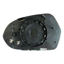 GLACE RETROVISEUR AUDI A6 4G C7 BERLINE AVANT APRES 11/2010 DROIT DEGIVRANT