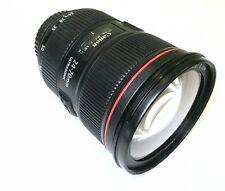 Canon EF 24-70mm f/2.8 L II USM Ultrasonic Zoom Lens