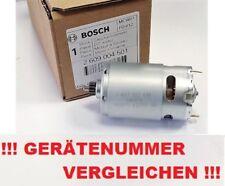 Original Bosch Motor für Bosch PSR10.8 LI-2 Easydrill 12-2 12V 2609004501