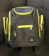 Baby Boom Bb Gear Diaper Bag Day/Night Backpack