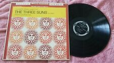 "The Three Suns....""The Three Suns In Orbit"" 12"" Vinyl Record LP"