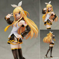 Anime Kagamine Rin: Rin-chan Now! Adult Ver. 1/8 Scale PVC Figure Toy Doll INBox