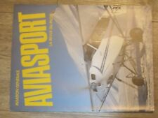 $$$ Revue Aviasport N°383 AVCOMP 1261Satellites meteoPatrick Paris