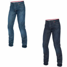 Dainese Jeans Kevlar Exact Motorcycle Trousers